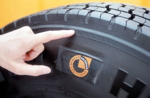 пример наварной шины