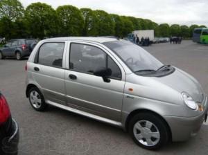 лучшая машина за 400 тыс рублей